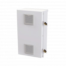 Eipcb407330vdr2 Epcom Industrial Gabinete Acero Galv. Para 2