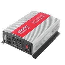 Epi100024 Epcom Powerline Inversor De Corriente Onda Pura 10