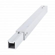 Eplalg2455 Syscom Soporte Ajustable 455mm Aluminio Anodizado