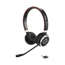 Evolve65duoms Jabra Evolve 65 Stereo Auricular Profesional