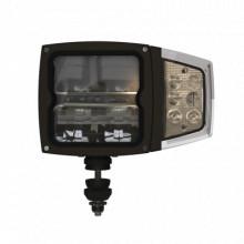 EW4010 Ecco Lampara LED de trabajo de uso rudo IP68 12 v