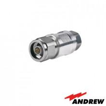 F4pnmv2hc Andrew Conector N Macho Para Cable FSJ4-50B heliax