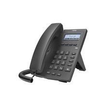 Fanvil X1f Telefono IP Empresarial Para 2 Lineas SIP Con Pan