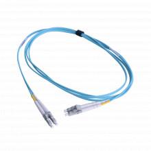 Fj2lclc5l02aq Siemon Jumper De Fibra Optica Multimodo 50/125
