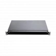 Fmt1 Panduit Panel De Distribucion De Fibra Optica Acepta 4