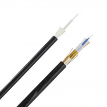 Focrx12y Panduit Cable De Fibra Optica De 12 Hilos Multimod