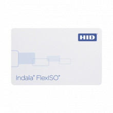 FPISOSSSCNA0000 Hid Tarjeta FLEX INDALA Accesorios