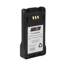 G2gknb48 Good 2 Go Bateria Li-Ion 2000 MAh Para Radios Kenwo