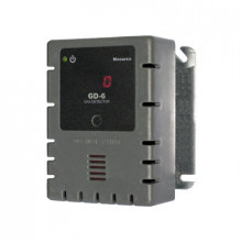Gd6 Macurco - Aerionics Detector Controlador Y Transductor