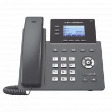 Grp2603 Grandstream Telefono IP Grado Operador 3 Lineas SIP