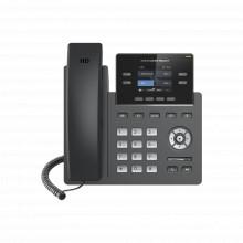 Grp2612 Grandstream Telefono IP Grado Operador 2 Lineas SIP