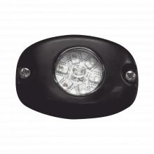 Hb6pakaw Code 3 Lampara Oculta De LED Serie HB6PAK Color Dua