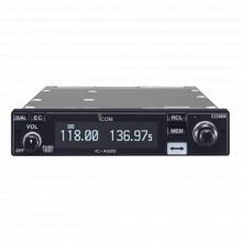 Ica220t Icom Radio Movil Aereo Con Certificado TSO En Rango