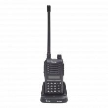 Icg86 Icom RAD.ICOM 136-174MHZ 7.0W 200CH DTMF INC. ANT