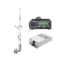 Icm700prokit1 Icom Kit De Radio IC-M700pro Con Sintonizador