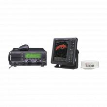 Icm700promrkit Icom Kit De Radio Base IC-M700pro HF Y Radar