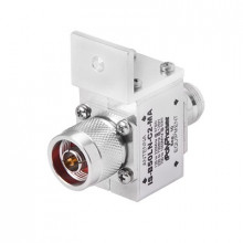 Isb50lnc2ma Polyphaser Protector RF Coaxial Para 10 A 1000 M