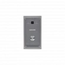 Kcq81 Kocom FRENTE D/CALLE D/PLASTICO P/KCV544 videoporteros