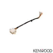 Kct19 Kenwood Conector Para Radios Kenwood Series 60 / 62 Y