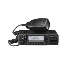 Kenwood Nx3820hgk2 400-470 MHz 512 Canales 45 W NXDN-DMR-