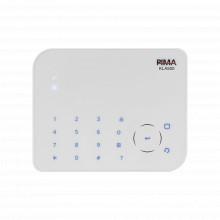 Kla500 Pima Teclado LED Para Armar/Desarma Compatible Con P
