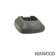 Ksc30 Kenwood Cargador Rapido De Escritorio Para Baterias KN
