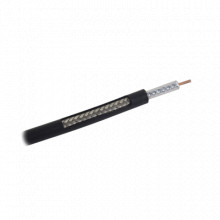LMR195 Times Microwave Metro de Cable Coaxial RG-58 LMR-195