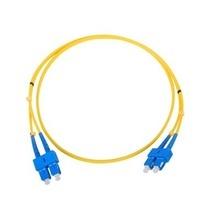 Lpfo6053b Linkedpro Jumper De Fibra Optica Monomodo SC/SC Du