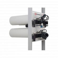M1081505tpm Telewave Inc Combinador En Panel / Rack 19 148