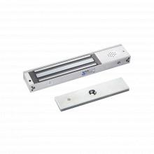 Mag600bz Accesspro Chapa Magnetica 600Lb Con Buzzer De Alarm