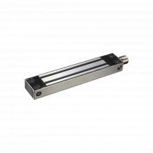 Mag600ws Accesspro Chapa Magnetica 600 Lbs Para Uso En Exter