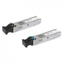 Mgbtlx Planet Tranceptor Industrial Mini-Gbic SFP 1G LC TX1