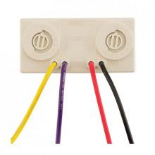 Mmf301 Fire-lite Mini Modulo Direccionable De Monitoreo De C