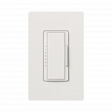 Mrf2s6nd120wh Lutron Electronics DIMMER SERIE VIVE lutron vi