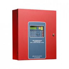 Ms9600udls Fire-lite Panel De Deteccion De Incendio Direccio