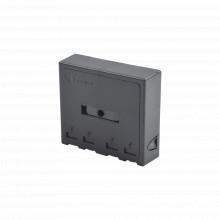 Mxsm401d Siemon Caja De Montaje Superficial Acepta 4 Modulo