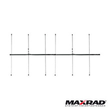 Mya1506k Pctel Antena Yagi Direccional Para Base 150-174 MH