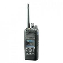 Nx5200k2is Kenwood 136-174 MHz Int. Seguro NXDN-DMR-Analog