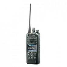 Nx5300k2 Kenwood 450-520 MHz NXDN-DMR-Analogico 5 W Bluet