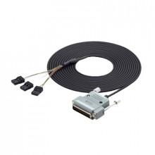 Opc2274 Icom Cable De Conexion De VEP3 A FR5000/6000. progra