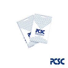 Pc74 Pcsc Tarjeta De Proximidad Tipo ISO Card Imprimible.