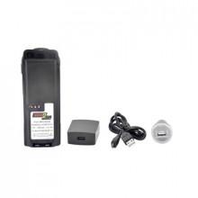 Pcnntn8092 Good 2 Go Bateria Con Cargador USB Integrado De L