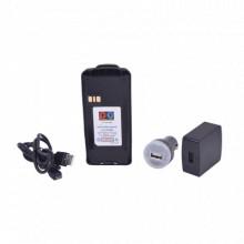 PCPMNN4081 Good 2 Go Bateria 1800 mAh Li-Ion con clip para r