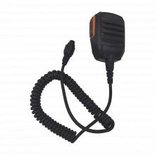 Phh221 Phox Microfono De Conector Redondo Para Radio Movil H