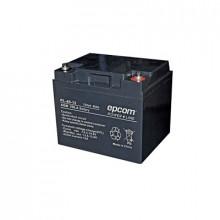 Pl4012 Epcom Powerline Acumulador Tecnologia VRLA AGM 12 V 4