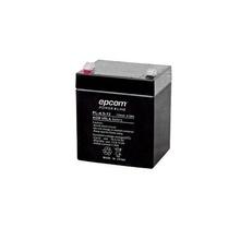 Pl4512 Epcom Powerline Bateria Con Tecnologia AGM/VRLA De 1
