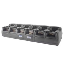 Pp12cep450 Power Products Multicargador De 12 Cavidades Del