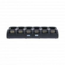 Pp12cksc32 Power Products Multicargador Para 12 Radios Para