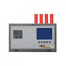 Pro200d Safe Fire Detection Inc. Detector De Incendio Por As