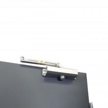 Procierp Accesspro Industrial Cierrapuertas Para Puertas Bli